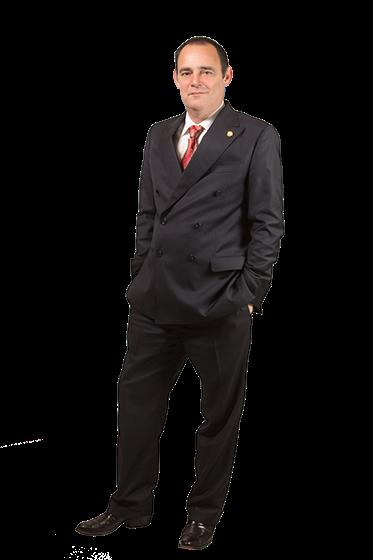 Paul  J. Franco, CPP